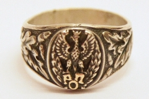 pierścień AON